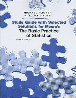 Basic Practice of Statistics Student Study Guide
