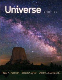 Universe: Media Update