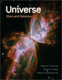 Universe: Stars and Galaxies -Text Only