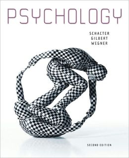 Psychology - Study Guide, 2nd Edition