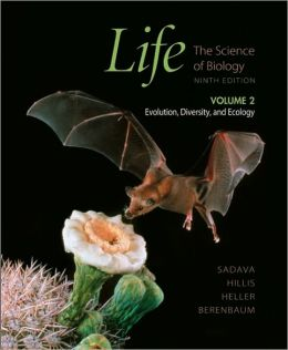 Life: The Science of Biology, Vol. II