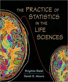 The Practice of Statistics in the Life Sciences [With CDROM and 12-Month eBook Access]