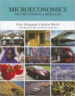 Microeconomics in Modules & EconPortal