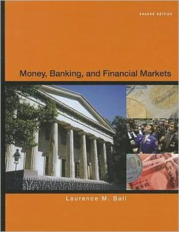 Money, Banking & Financial Markets & EconPortal Access Card