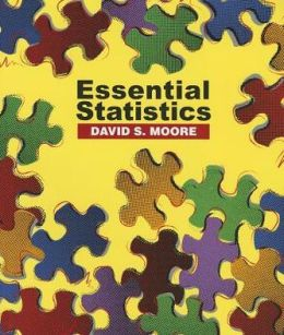 Essential Statistics, CDR & eBook Access Card