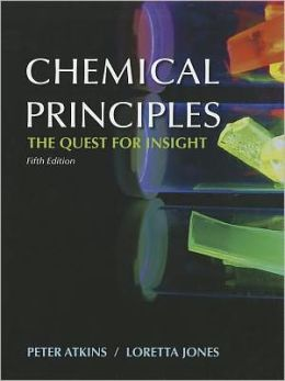 Chemical Principles & eBook Access Card