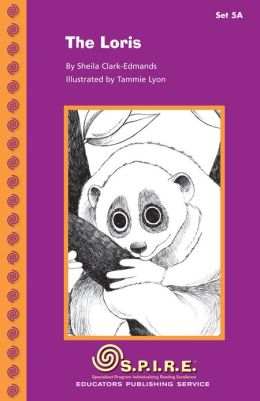 SPIRE Decodable Readers, Set 5A: The Loris