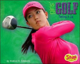 Girls' Golf: Teeing It Up