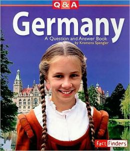 Germany : A Question and Answer Book