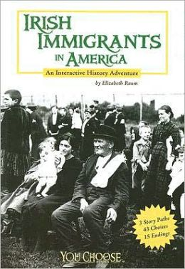 Irish Immigrants in America: An Interactive History Adventure