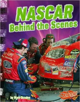 NASCAR Behind the Scenes
