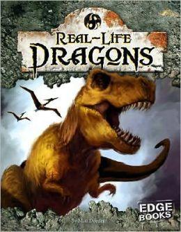 Real-Life Dragons