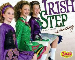 Irish Step Dancing