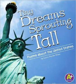 Tiny Dreams, Sprouting Tall