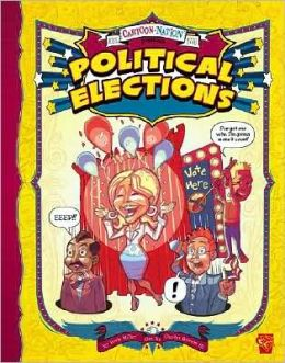 Political Elections (Cartoon Nation Series)