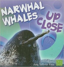 Narwhal Whale Up Close
