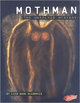 Mothman: The Unsolved Mystery