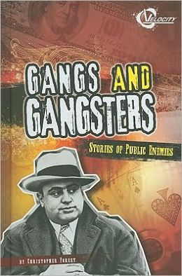 Gangs and Gangsters: Stories of Public Enemies