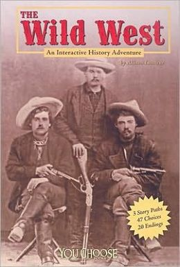 The Wild West: An Interactive History Adventure