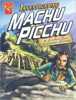 Investigating Machu Picchu