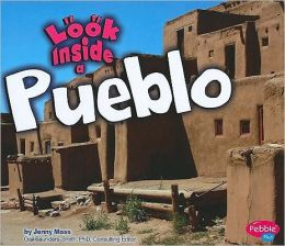 Look Inside a Pueblo