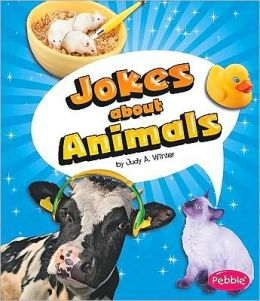 Jokes about Animals