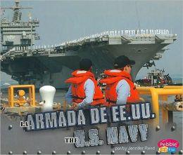La Armada de EE.UU./The U.S. Navy
