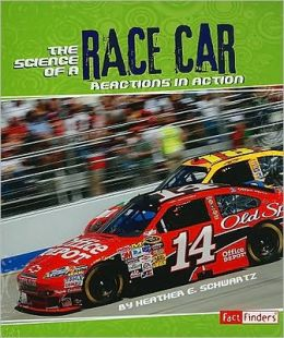 The Science of a Race Car: Reactions in Action