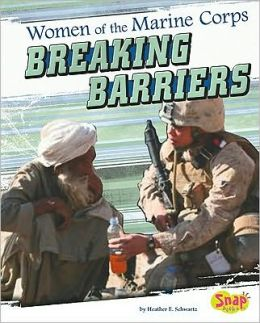 Women of the U.S. Marine Corps: Breaking Barriers