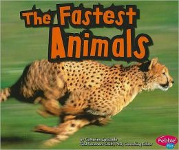 Fastest Animals, The