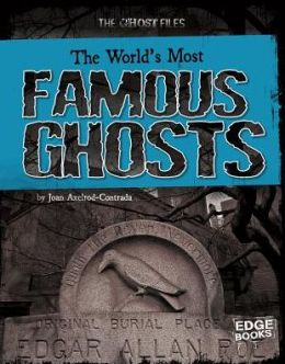 World's Most Famous Ghosts, The