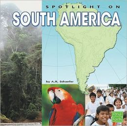 Spotlight on South America