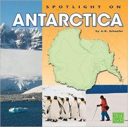 Spotlight on Antarctica