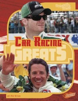 Car Racing Greats
