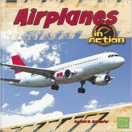 Airplanes in Action
