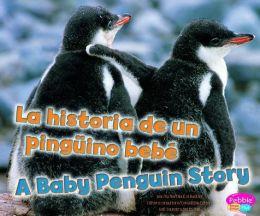 La historia de un pinguino bebe/A Baby Penguin Story