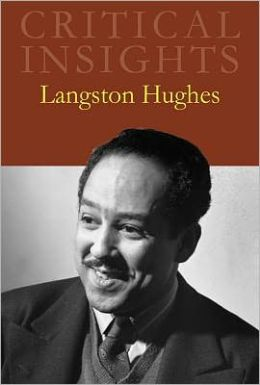Langston Hughes, with Online Access