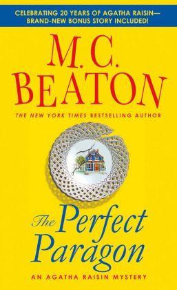 The Perfect Paragon (Agatha Raisin Series #16)