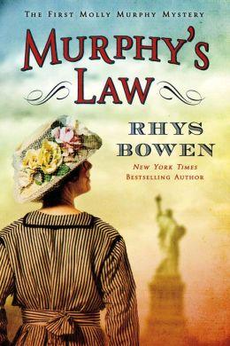 Murphy's Law (Molly Murphy Series #1)