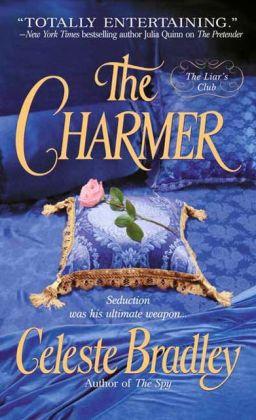The Charmer (Liar's Club Series #4)
