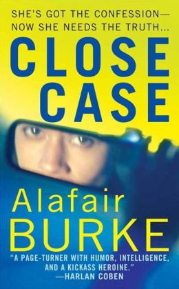 Close Case (Samantha Kincaid Series #3)