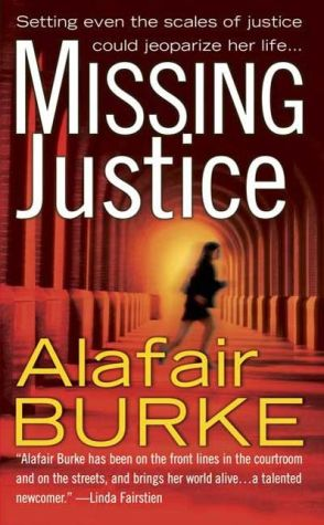 Missing Justice: A Samantha Kincaid Mystery