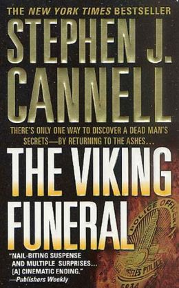 The Viking Funeral (Shane Scully Series #2)