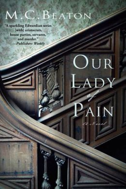 Our Lady of Pain (Edwardian Murder Series #4)