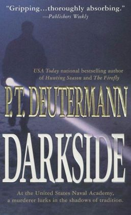 Darkside: A Novel