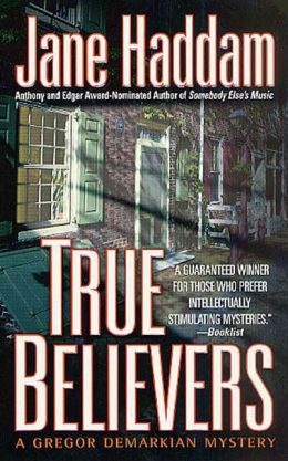 True Believers (Gregor Demarkian Series #17)