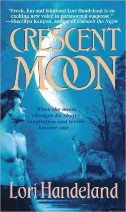 Crescent Moon (Nightcreature Series #4)