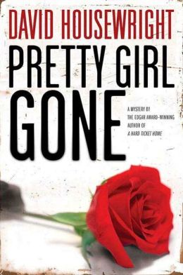 Pretty Girl Gone (Rushmore McKenzie Series #3)