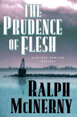 The Prudence of the Flesh (Father Dowling Series #25)