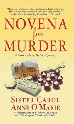 A Novena for Murder (Sister Mary Helen Series #1)